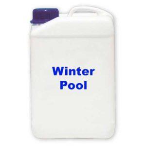 Winter-Pool